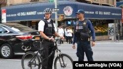 UN summit security New York