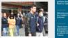 Lao động bất hợp pháp tại một lò mổ ở Đài Bắc, 22 người Việt bị bắt