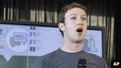 مارک زاکربرگ، بنیانگذار فیس بوک می گوید انگیزه اش از یادگرفت زیان چینی، توانایی صحبت کردن با خانواده همسرش بود.