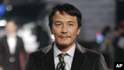 趙薇新片《沒有別的愛》被撤換的男主角戴立忍