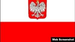 Polşa bayrağı