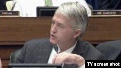 南卡罗莱纳州共和党籍联邦众议员特雷・高迪(视频截图)