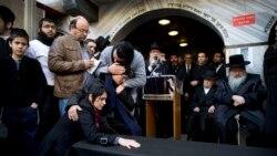 Anti-Semitism Condemned