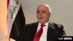 PM Irak, Haider al-Abadi (Foto: dok).