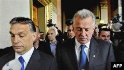 استعفای رييس جمهوری مجارستان به دنبال رسوايی جعل مدرک دکترا