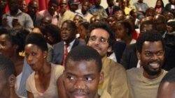 """Revus"" querem agora combater crime em Luanda - 1:38"