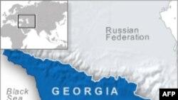 Gürcüstanda daş kömür mədənində partlayış baş verib