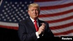 Donald Trump prometió que en su gobierno no se darán a conocer las herramientas y técnicas que se usarán para luchar contra ataques cibernéticos.