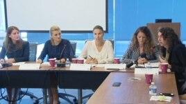 Specialistë nga Kosova mbi sfidat ekonomike