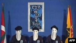 İspanya'da Bask Liderine Ağır Hapis