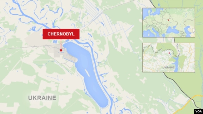 By The Numbers: Scope of Chernobyl Disaster