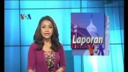 Budget Kontroversial Kandidat Wapres Partai Republik - Laporan VOA