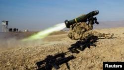中東及國家阿富汗等國家是美國武器輸出的大買家。