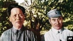 从林副统帅到林贼的林彪以及毛泽东、文革(48图)