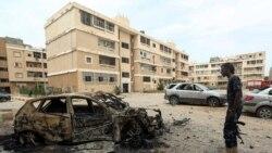 Nouveaux pourparlers en vue d'un cessez-le-feu en Libye