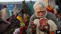 Stampedo u Alahabadu, u Indiji imao krvavi bilans, 11. februar, 2013.