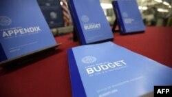 Dự thảo ngân sách