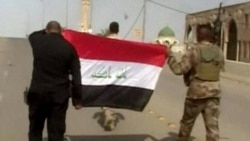 IS လက္က Fallujah ၿမိဳ႕ကုိ ျပန္သိမ္းလုိက္ၿပီ