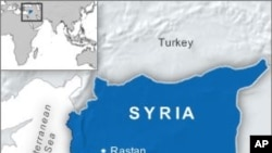 حکومهتی سوریا: له بۆسهیهکدا 80 کهس له هێزهکانی ئاسایش کوژراون