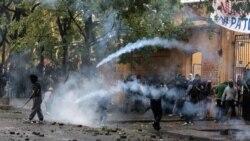 مذاکرات دولت و دانشجويان شيلی بدون نتيجه ماند