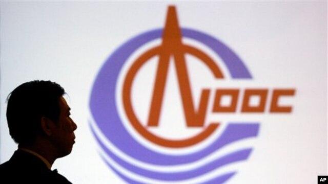 Perusahaan minyak dan gas utama Tiongkok, CNOOC, saat ini sedang berusaha mengambil alih perusahaan asing terbesar di negara itu, Nexen milik Kanada (foto: Dok).