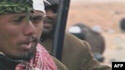Libya'da Kaddafi Kuvvetleri Misrata'ya Saldırdı