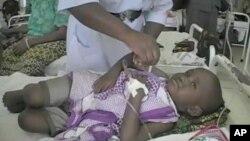นักวิทยาศาสตร์พบข้อมูลสำคัญเกี่ยวกับเชื้อมาลาเรียที่อาจนำไปสู่การพัฒนาวัคซีนที่ได้ผล