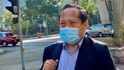 何俊仁: 香港一国两制变形走向坏的一面