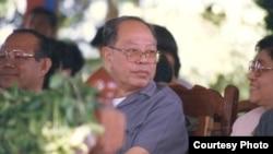 Ex-Khmer Rouge Leader Ieng Sary Dies