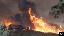La temporada de incendios se ha extendido 78 días, generando costos extras.