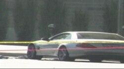 Инцидент по улиците на Холивуд