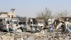 Afghanistan ကိုေပးတဲ႔ အေထာက္အပံ့ ကန္ ဘာေၾကာင္႔ ျဖတ္ေတာက္