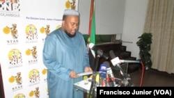 Abdul Carimo, Presidente da Comissão Nacional de Eleições, Moçambique