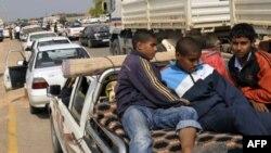 Yeni Libya'nın Önünde Zor Bir Dönem Var