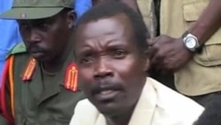 Questions Raised About Kony's Intentions as Desire for Surrender Reported