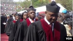 Justice of the Supreme Court of Liberia