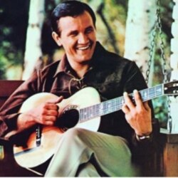 Roger Miller loved to perform
