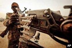 جنوبی سوڈان میں جھڑپیں، درجنوں افراد ہلاک