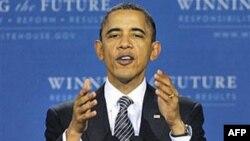 Barack Obama 2012 Seçim Kampanyasını Başlattı