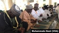 Taron Malamai Na Addu'o'i A Najeriya