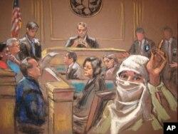 ڈاکٹر عافیہ صدیقی کو ایک امریکی عدالت نے86 سال قید کی سزاسنائی ہے