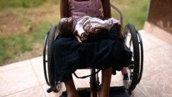 La journée internationale des personnes handicapées: Entretien avec Eloi Kingueze