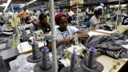 AGOA e a participação de Angola - 3:20