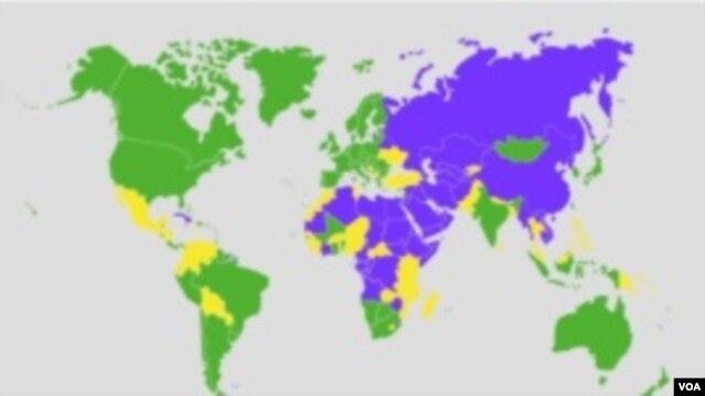 Dita Botërore e Lirisë së Shtypit