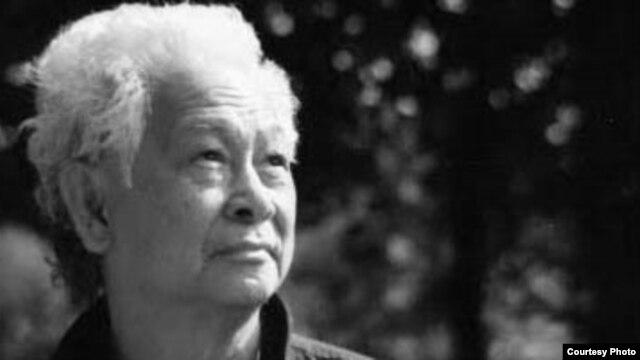 Nhạc sĩ Phạm Duy 1921-2013