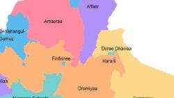 Waayee Wal-dhibdee Godina Addaa Hawaasa Oromoo fi Shawaa Kaabaa Irratti Angawoonni Yaada Wal Hin Simanne Kennan