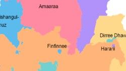Dhaabonni Siyaasaa Naannoolee Oromiyaa fi Amaaraa Keessaa Jiran Dhimma Nageenyaa Irratti Marii Waloo Taasisan