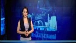 Կիրակնօրյա հեռուստահանդես 07/19/13