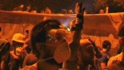 Turkey Protests Reveal Wider Political Struggle