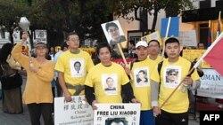 Правозахисник стріляв у охоронця консульства Китаю в Лос-Анджелесі